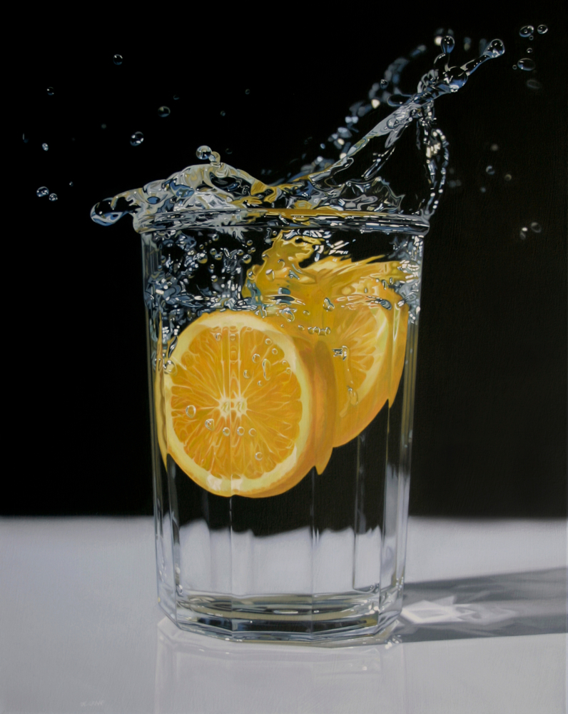 Jason de Graaf - A Wave Of Refreshment