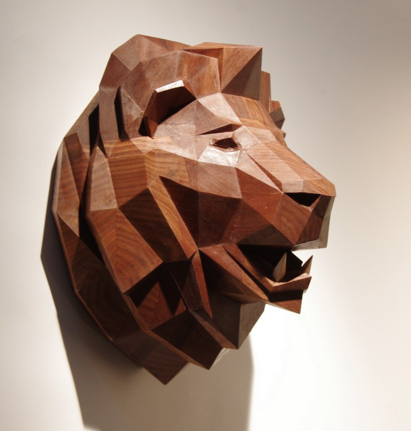 wolfram-kampffmeyer-lion-head-dark