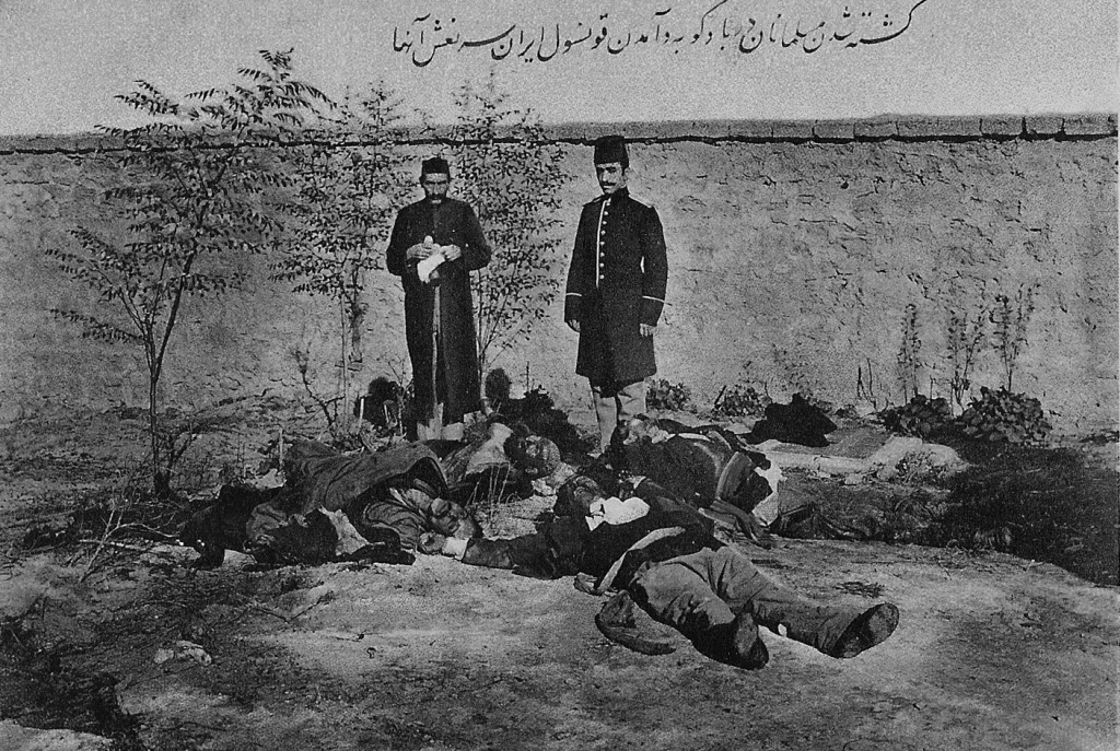 1.-Azerbaijani_victims_in_Baku_with_consul_from_Iran-1024x687